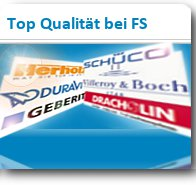 F.S. Baufachmarkt Top Qualit�t